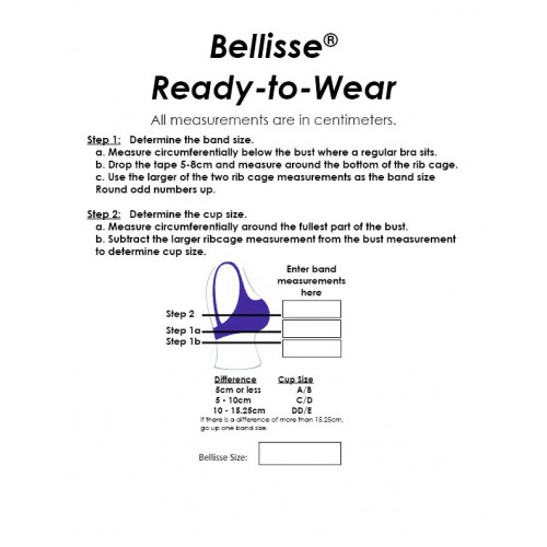 Bellisse® (exclusively distributed by JOBST®)