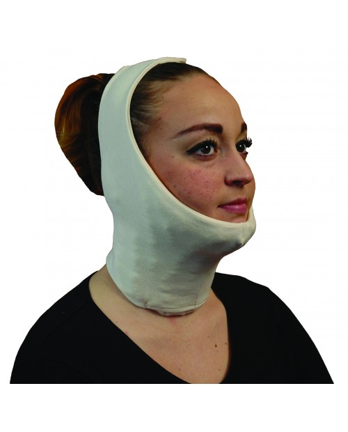 Chin Strap - Extended