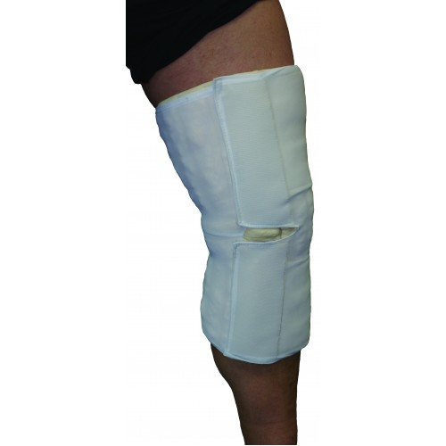 Knee Wrap Extended