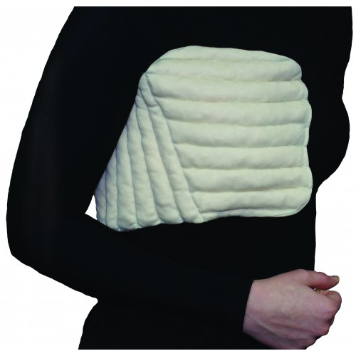 Unilateral Post-Mastectomy Pad